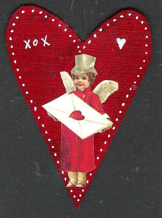 Valentine Letter2