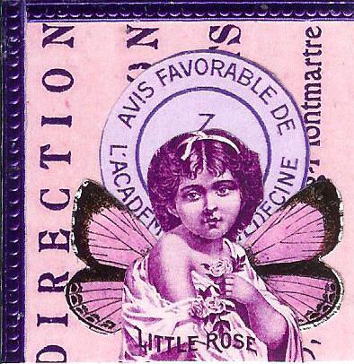 Lavender Twinchie