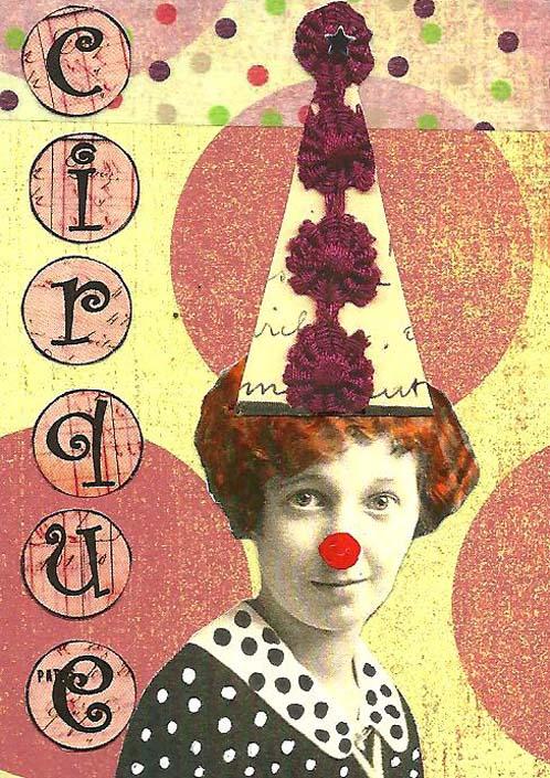 Circus lotto