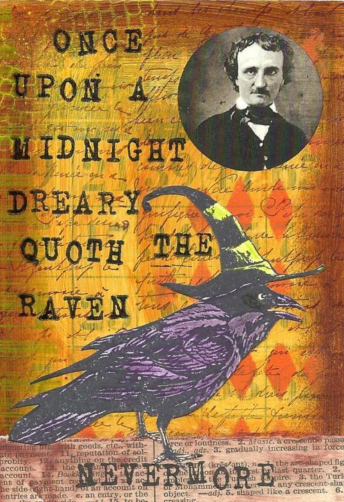 SPA Raven