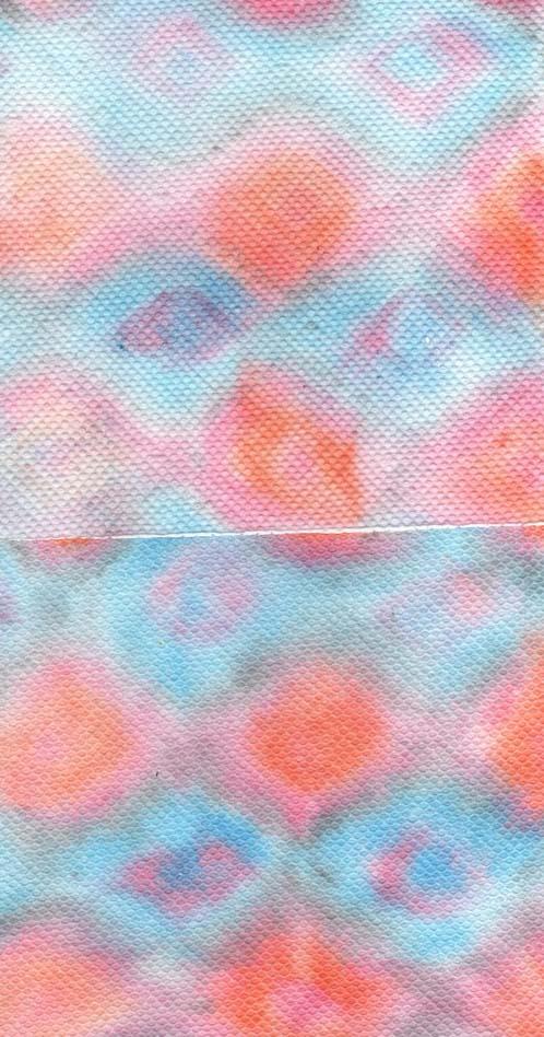 Ogee Paper Towel