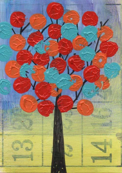 ATC tree