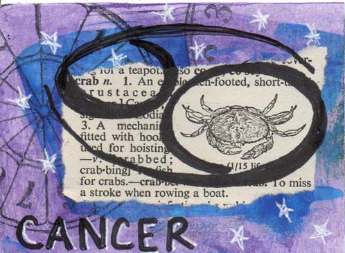Cancer ATC